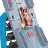 Mattel Hot Wheels Hill Climb versenypálya kisautóval