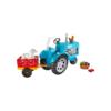 Barbie Sweet Orchard Farm Traktor kiegészítőkkel