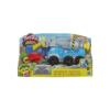 Betonkeverő autó gyurma szett 4 db-os Play-Doh 224g