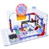 Boffin 2 Elektronikus építőkészlet 3D kiadás 159 projekttel és 60 alkatrésszel