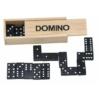 Domino classic 28 db-os fa Woody
