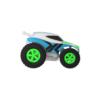 Elektromos trükk autó mini fold kék