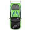 Fast & Furious fém autó Mitsubishi Eclipse Brian 1:24