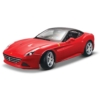Fém autó Ferrari California T piros 1:18