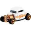Fém kisautó Chrome 1932 Ford Hot Road Hot Wheels