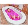 Gelli Baff fürdőzselé csillámos rózsaszín 300 g