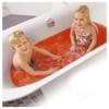Gelli Baff fürdőzselé piros 600 g