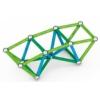 Geomag Classic Green Line zöld-kék készlet 60 db-os
