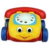 Guruló telefon mozgó szemekkel