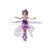 Hatchimals Pixies Crystal Flyers repülő tündér baba lila