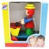 Húzós bohóc dobbal fa Woody