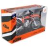 KTM 350 SXF fém Cross motor műanyag borítással  1:12