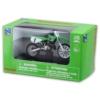 Kawasaki KX 250 fém versenymotor műanyag borítással 1:32