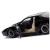 Knight Rider KITT fém autó Pontiac