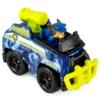 Mancs őrjárat fém autó Jungle Rescue Chase terepjáró
