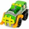 Mancs őrjárat fém autó Jungle Rescue Rocky terepjáró