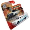 Matchbox fém kisautó rendőrautó 59-es Dodge Coronet Police car 94/100