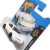 Mattel Hot Wheels fém kisautó '96 Porsche Carrera