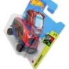 Mattel Hot Wheels fém kisautó Aero Pod