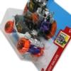 Mattel Hot Wheels fém kisautó Baja Bone Shaker