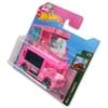 Mattel Hot Wheels fém kisautó Barbie Dream Camper