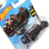 Mattel Hot Wheels fém kisautó Batman: Arkham Knight Batmobile
