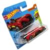 Mattel Hot Wheels fém kisautó Electro Silhouette