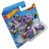 Mattel Hot Wheels fém kisautó Knight Draggin'