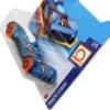 Mattel Hot Wheels fém kisautó Retro-Active