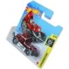 Mattel Hot Wheels fém kisautó Speed Driver