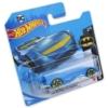 Mattel Hot Wheels fém kisautó The Batman Batmobile