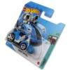 Mattel Hot Wheels fém kisautó Tooned Twin Mill