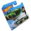 Mattel Hot Wheels fém kisautó Triumph TR6