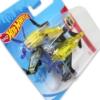 Mattel Hot Wheels fém kisrepülő Poison Arrow