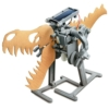 Napelemes robot készítő szett 4M Green Science