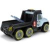 Pénzszállító páncélautó autó számzáras tárolóval műanyag 35 cm