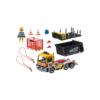 Playmobil City Action Dömper 104 db-os - 70444