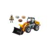 Playmobil City Action Munkagép 25 db-os - 70445