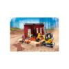 Playmobil City Action Munkaterület 117 db-os - 70443