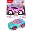 Puha vanília illatú autó műanyag kék Pink Drivez