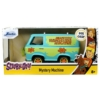 Scooby Doo fém kisautó mikrobusz Mystery Machine