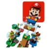 Super Mario kalandjai kezdőpálya LEGO