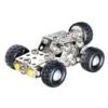 Terepjáró mini építőjáték 120 db-os szerszámokkal fém Eitech