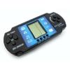 Tetris játék mini fekete