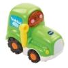 Toot-Toot műanyag Traktor hanggal és fénnyel