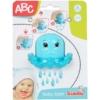 ABC Baby Bath polip fürdőjáték