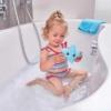 ABC Baby Bath világító tengeri csillag fürdőjáték műanyag