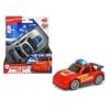 Bumb & Go Car tűzoltó autó fénnyel műanyag