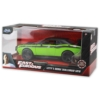 Fast & Furious Letty's Dodge Challenger SRT8 fém autó 1:24