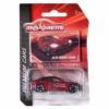 Majorette Alfa Romeo Giulia 271D-1 fém kisautó bordó 1:64